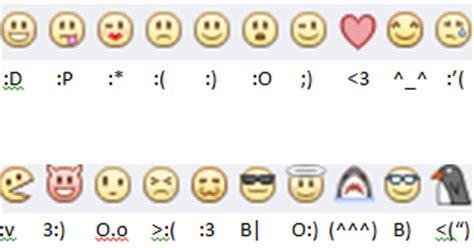 mira gustinas blog kumpulan kode emoticon facebook lengkap