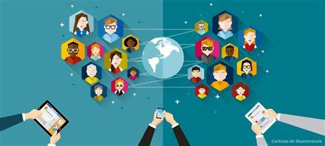 redes sociales con imagenes las redes sociales y el mundo coach digital coach digital