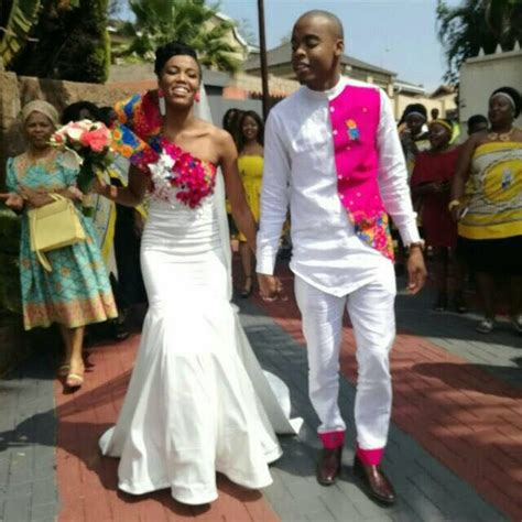 modern venda traditional wedding dress sunikacoza tsonga traditional wedding with a modern twist