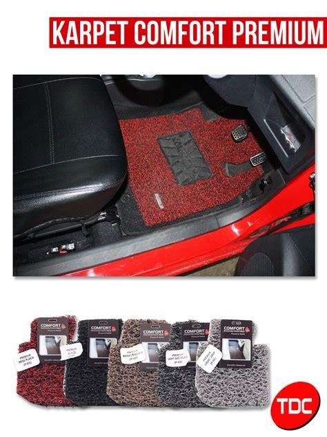 Karpet Hyundai Atoz jual atoz karpet comfort premium variasi mobil hyundai