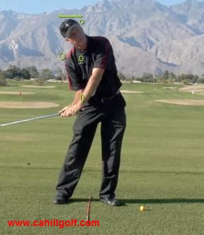weight forward golf swing weight transfer for distance accuracy and consistency