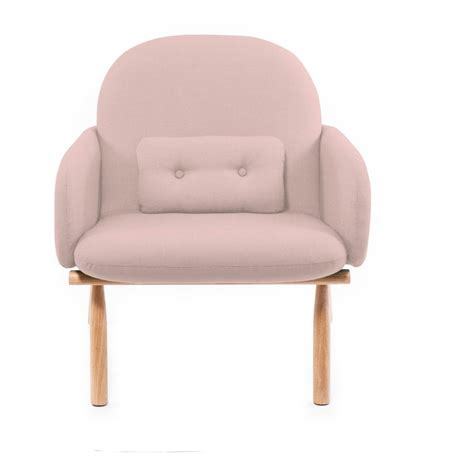 Small Pink Armchair Georges Armchair Pink Hart 244 Design