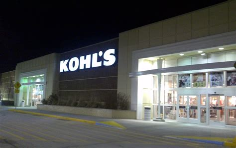 kohl s kohl s credit card get kohl s cash and kohl s discounts