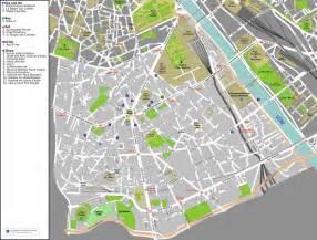 plan 13 232 me arrondissement carte 13 232 me