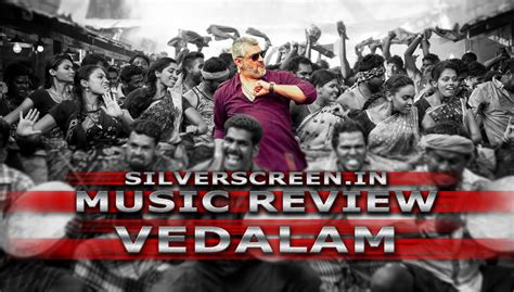 theri theme ringtone vedalam music review silverscreen in