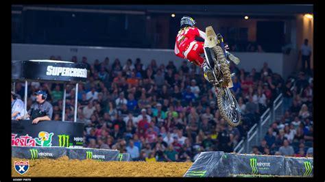 live ama motocross 100 racer x online motocross supercross news chris
