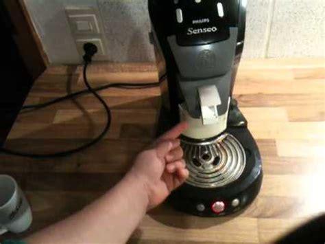senseo pads selber machen philips senseo funktionsweise und reinigung latte select