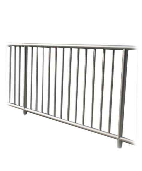 custom aluminum handrail amp railing systems ideal shield