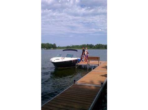 sea ray boats minneapolis sea ray select boats for sale in minnesota