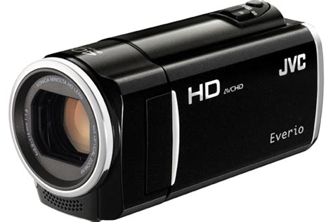format video jvc everio full hd hd entry memory camcorder hd everio jvc