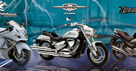 Suzuki Bikes Price List 2014 Suzuki Heavy Bikes 2014 Prices Hayabusa Intruder And
