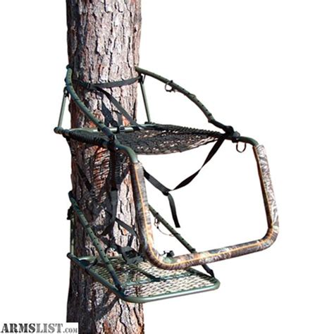 old man climbing deer stands armslist for sale trade tree stand