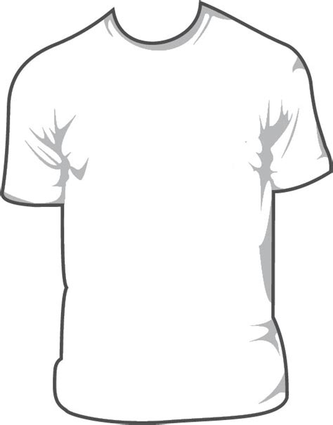 layout t shirt t shirt layout clipart best