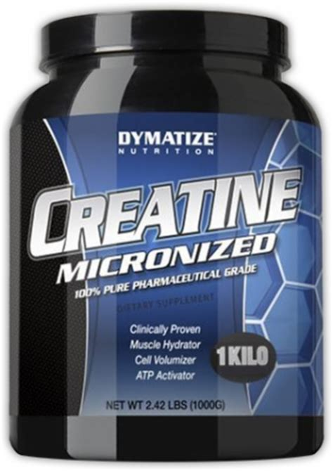 creatine 3 months i just took creatine for a month