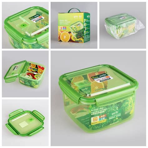 best plastic food storage containers best selling vacuum plastic food storage containers square