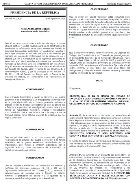 sueldo mnimo comercio septiembre 2016 estrellasdelpac 237 ficosur elizabeth tr 237 as salario minimo a