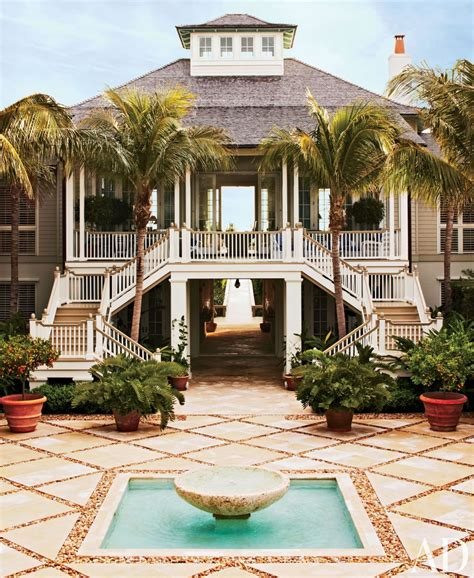 Caribbean Style Homes by Exterior By Stefanidis Brands Ltd Ad