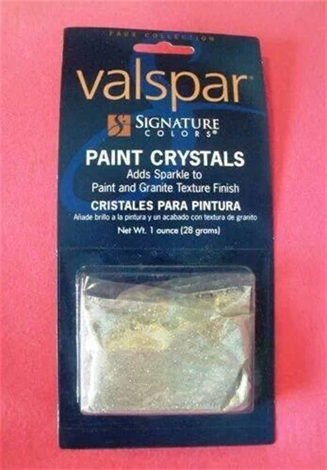 valspar paint crystals add sparkle to your paint for the home valspar paint