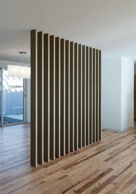 plancher en bois interieur cloisons en bois plancher de bois construction