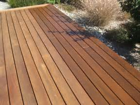 cleaning santa cruz 183 hard wood deck s