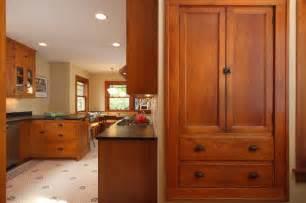 minneapolis bungalow craftsman kitchen minneapolis