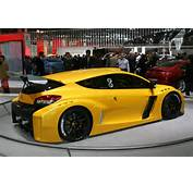 Auto Car Tuning Styling Renault Megane RS