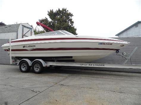 larson power boats tacoma used larson boats for sale in washington united states