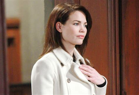 becky herbst smoking on gh soaps crisis averted rebecca herbst will stay at general