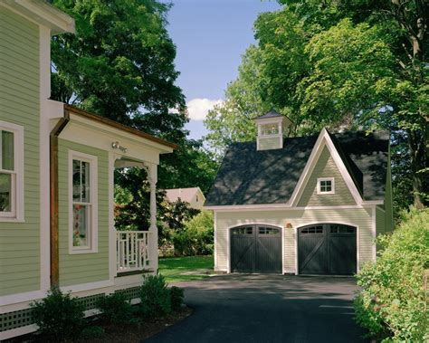 rooming house boston boston boarding house exterior with scallop outdoor pots and planters garage
