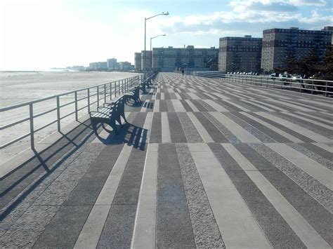 Beachfront House Plans Rockaway Beach Boardwalk Restoration Plans The People S