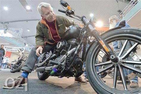 Motorradmesse Emden 2018 by Von Kirchturmfahrern Und Bibel Bikern Ostfriesen Zeitung