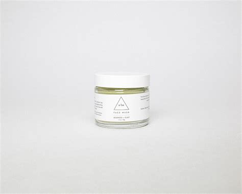 Bendetta Anti Wrinkle And Detox Seaweed Mask by Musely
