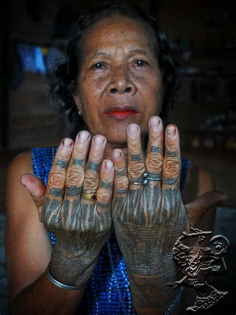 indonesian tribal tattoo meaning 114 best indonesian tattoos images on pinterest