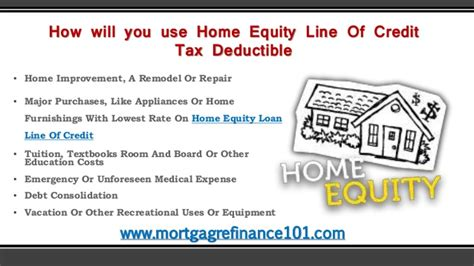 how to qualify for home equity line of credit guide for