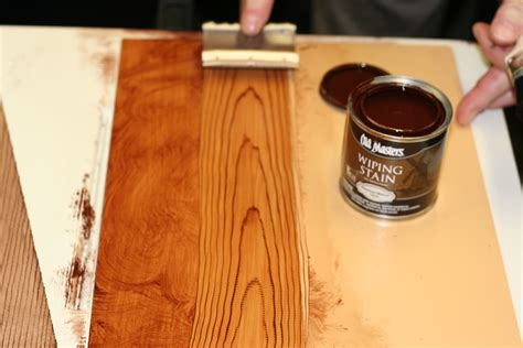how to paint faux wood faux bois hirshfield s color club