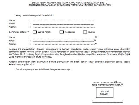 contoh surat kuasa kendaraan wisata dan info sumbar