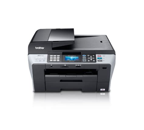 Printer Mfc 6490cw mfc 6490cw issues on windows 7