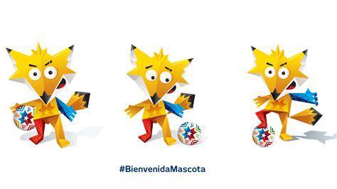 Calendrier De La Copa America 2015 La Copa Am 233 Rica Chile 2015 Ya Tiene Mascota Taringa