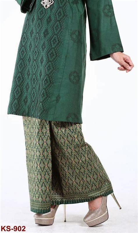 kain songket serawak kurung moden blouse muslimah terkini new style for 2016 2017