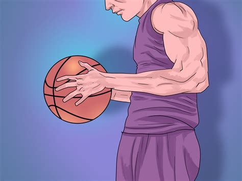 Basketball Play Drawer by How To Be A Pro Basketball Player With Pictures Wikihow