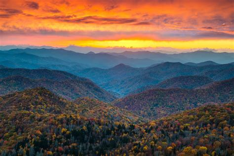 smoky mountain fall colors 28 smoky mountains pictures that will make you want to
