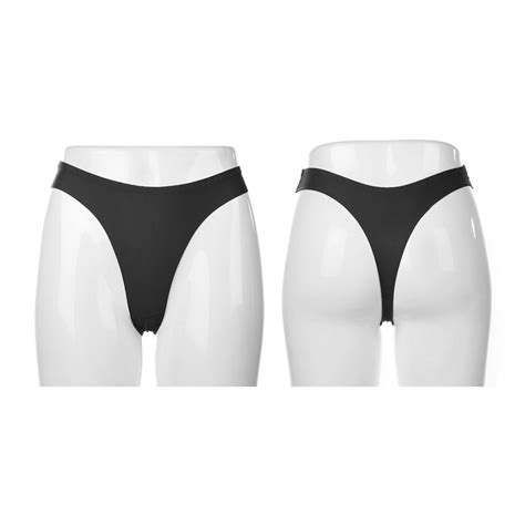 Invisible Seamless ultrathin invisible cotton seamless crotch oe ebay