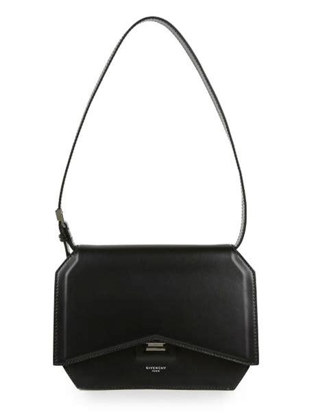 Accessorize Cut Out Flap Bag by Givenchy Line Bow Cut Flap Bag Reviews Luxury Designer