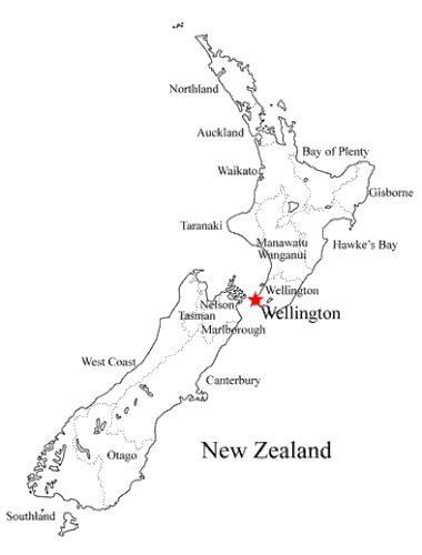 Mba Hr New Zealand by ニュージーランドの外来植物問題から考える日本の将来 情報 農業と環境 No 111 2009年7月