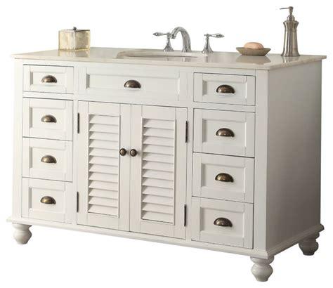cottage bathroom vanities cottage look glennville bathroom sink vanity 47