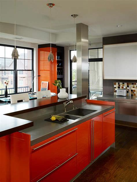 find the kitchen color scheme home interior design