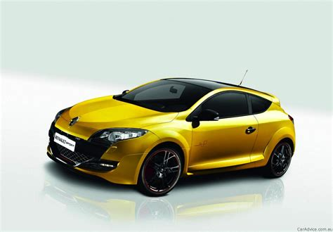 renault megane sport 2011 2011 megane renault sport 265 trophy revealed photos 1