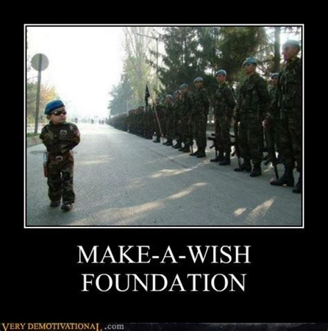 Wish Meme - make a wish foundation meme guy
