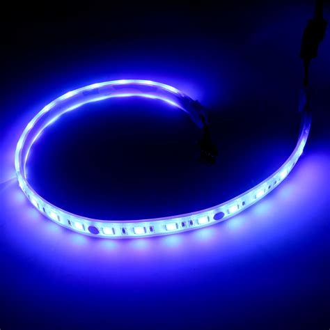 Led Rgb Light Strips Phanteks Rgb Led Strips 1m Falcon Computers