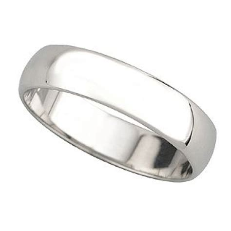 5mm Wedding Ring by Buy Platinum Wedding Bands Fraser Hart